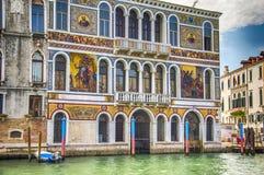 威尼斯意大利 库存图片
