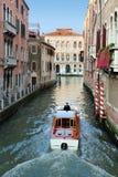 威尼斯都市风景 库存照片