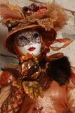 威尼斯面具30 图库摄影