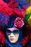 威尼斯面具29 库存图片