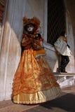 威尼斯面具22 图库摄影