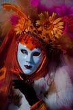 威尼斯面具21 库存照片