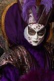 威尼斯面具20 库存图片