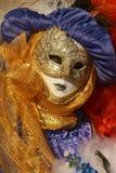 威尼斯面具9 库存图片