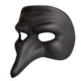 威尼斯面具 库存照片