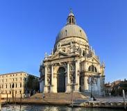 威尼斯,威尼托/意大利- 2012/07/05 :威尼斯市中心- Gr 免版税图库摄影