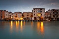 威尼斯,意大利。 库存图片