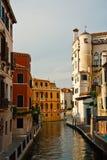 威尼斯,意大利。 免版税库存图片