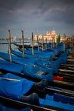 威尼斯,意大利。 免版税图库摄影