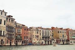 威尼斯,意大利- 8月15, 免版税库存照片