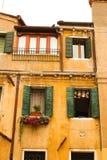 威尼斯,意大利- 8月 库存图片