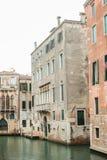威尼斯,意大利- 8月 免版税库存图片