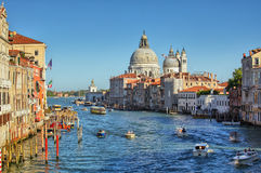 威尼斯,意大利 图库摄影
