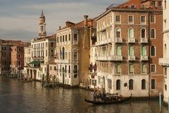 威尼斯,意大利 库存图片