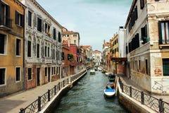 威尼斯, Venezia,意大利 免版税库存照片
