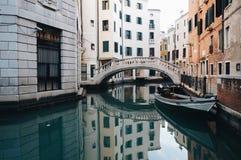 威尼斯 意大利 库存图片