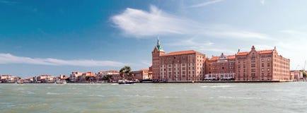 威尼斯 意大利 免版税库存图片