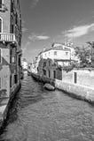 威尼斯 意大利 免版税图库摄影