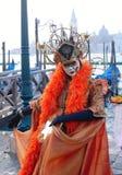 威尼斯2010年 免版税库存图片