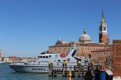 威尼斯 免版税库存照片