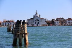 威尼斯 免版税库存图片