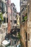 威尼斯(Venezia) 库存照片