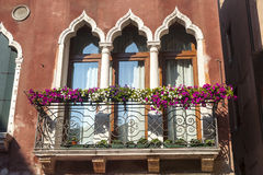 威尼斯(Venezia) 图库摄影