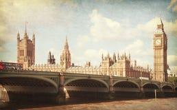 威斯敏斯特宫殿  免版税图库摄影