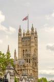 威斯敏斯特宫,议会,伦敦议院  免版税图库摄影