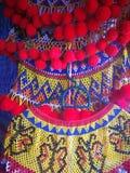 婆罗洲的小珠 图库摄影