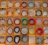 婆罗洲小珠 免版税库存照片