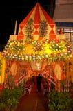 婚姻孟加拉印度的仪式 图库摄影