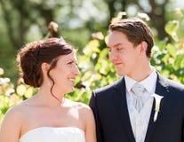 婚姻的查找 免版税图库摄影