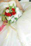 婚礼之日 库存图片