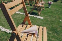 婚礼太阳天 免版税库存照片