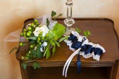 婚礼室 图库摄影