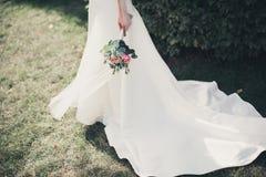 婚礼照片 免版税图库摄影