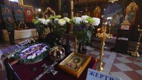 婚礼的教会属性 教会教士内部属性  股票录像