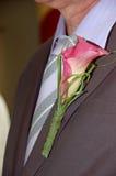 婚礼花束 库存图片