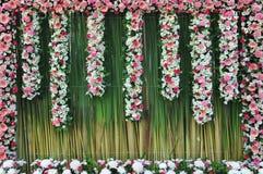 婚礼花 免版税库存照片