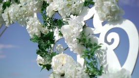 婚礼装饰 影视素材