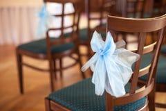 婚礼装饰 库存照片