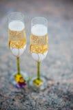 婚礼觚 库存图片