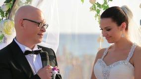 婚礼誓言 影视素材