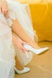 婚礼辅助部件 库存图片