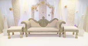 婚礼阶段 库存图片