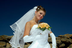 婚礼 免版税库存照片