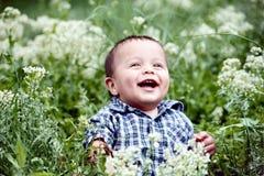 婴儿 免版税库存图片