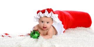 婴孩储存 免版税库存图片