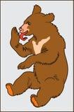 婴孩熊动物 图库摄影